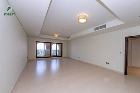 2 BR with Fantastic View of Sea and Palm Jumeirah