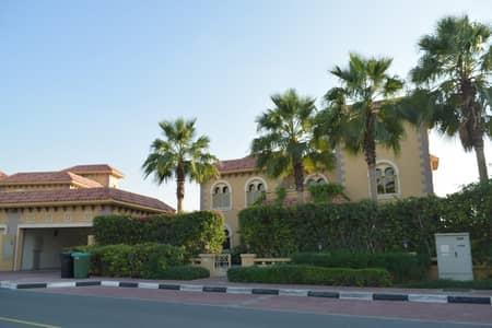 5 Bedroom Villa for Sale in Dubailand, Dubai - Owns a villa in Falcon City