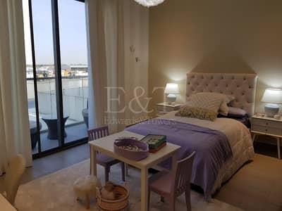 فیلا 3 غرف نوم للبيع في جزيرة ياس، أبوظبي - LAST CHANCE TO GET WITH FREE FEES- ZERO CHARGES 3*