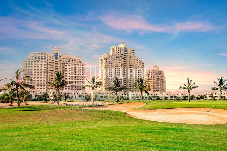 Studio for Sale | Royal Breeze, Al Hamra