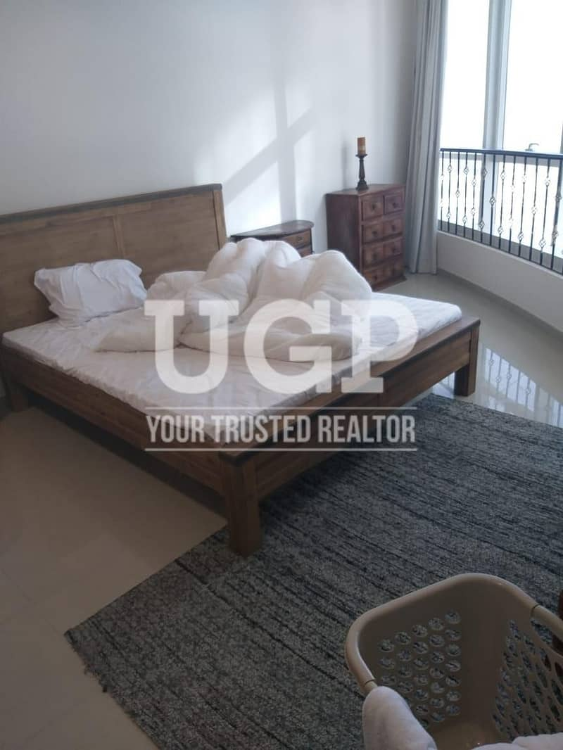 Fully Furnished Ready to Move-in Apartment
