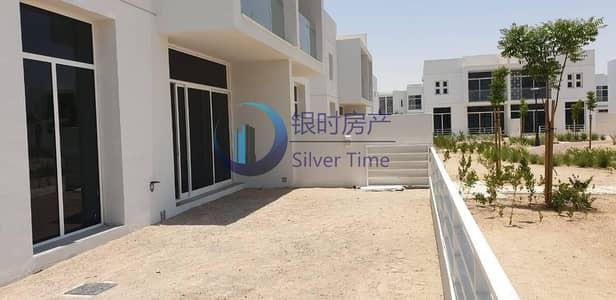 تاون هاوس 3 غرف نوم للايجار في مدن، دبي - Semidetached 3 B/R+ Maid's / Brand New @ Arabella 2