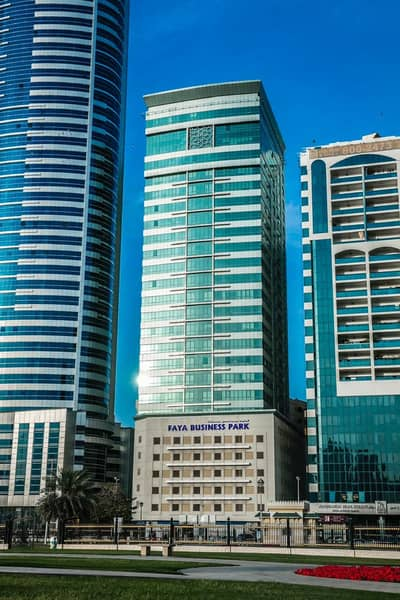 Shop  available for rent  at business center tower.