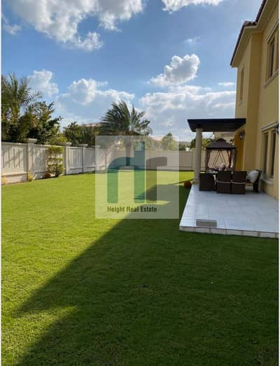 5 Bedroom Villa for Rent in Saadiyat Island, Abu Dhabi - Fully Furnished /  Luxury / Nice For Family