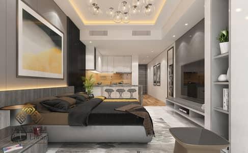 Studio for Sale in Wadi Al Safa 2, Dubai - The V Tower To Be HandOver on 15 Oct 2020