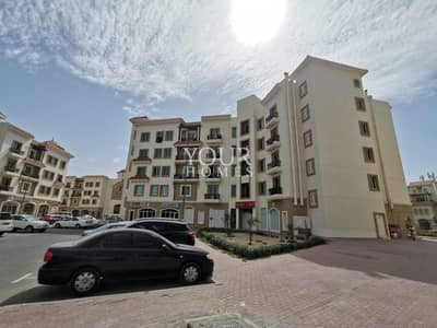 1 Bedroom Apartment for Sale in International City, Dubai - AS | Italy Cluster