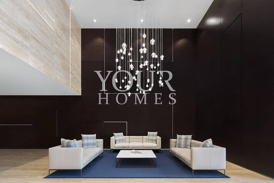 14 LD | Huge and bright apartment Marina Arcade