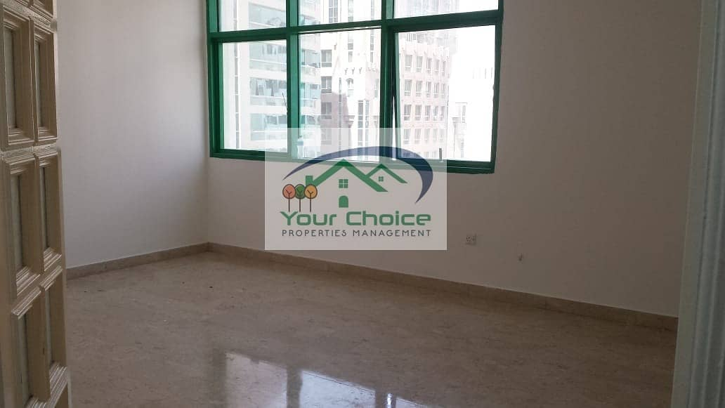 Bright and Spacious 3 Bedroom  with balcony for 60