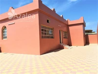 3 Bedroom Villa for Rent in Al Dhait, Ras Al Khaimah - Desirable 3 Bedroom Villa | Al Dhait