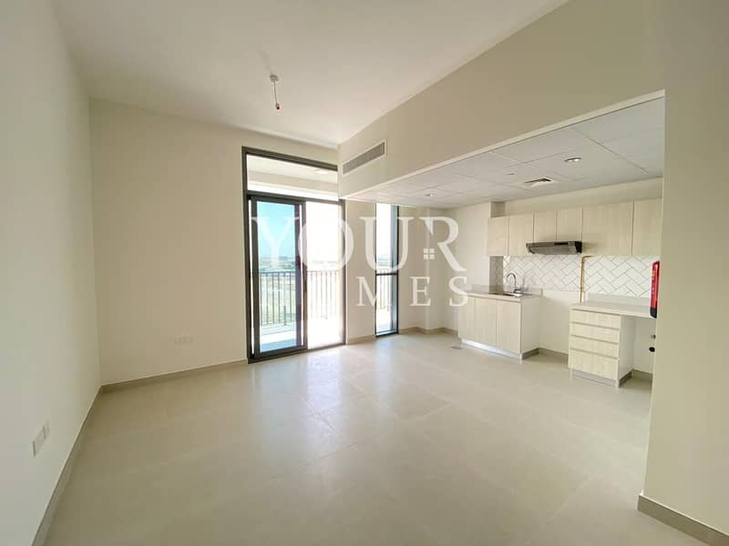 1 SM | Exclusive | Be the 1st occupant | Low Floor Unit