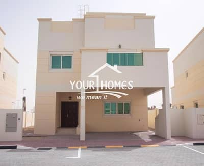 Unbeatable Deal!! 4 Bed+M Outer Circle Villa @ 3M
