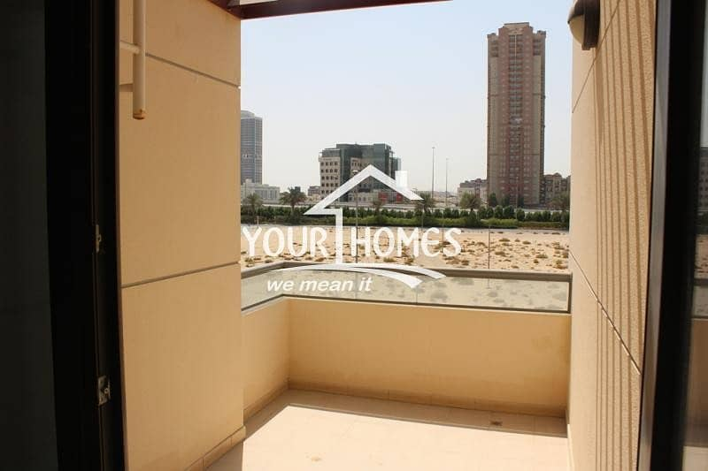 10 Beautifully Built 4 Bed+M TH in JVC @ 2.15M