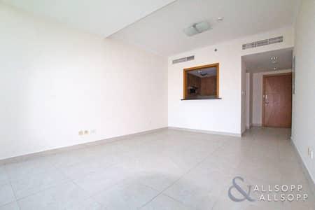 فلیٹ 2 غرفة نوم للايجار في أبراج بحيرات الجميرا، دبي - Two-Bedroom Apartment | Lake View Balcony