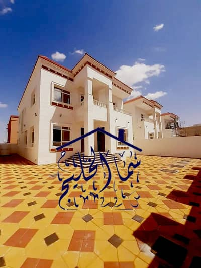 brand new stone face villa for sale near sheik ammar road direct from the owner