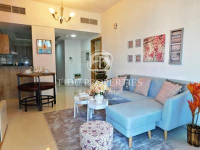 فلیٹ 1 غرفة نوم للبيع في دبي مارينا، دبي - Fully furnished   Great investment   High floor