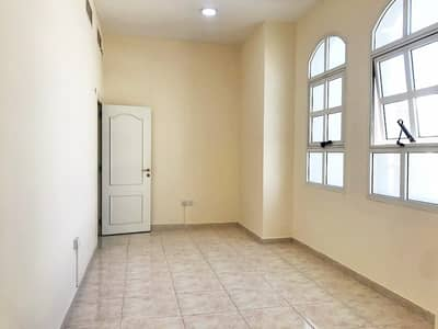 1 Bedroom Apartment for Rent in Between Two Bridges (Bain Al Jessrain), Abu Dhabi - Cozy 1 bedroom &Hall Apartment/Private Parking/No agent fees!