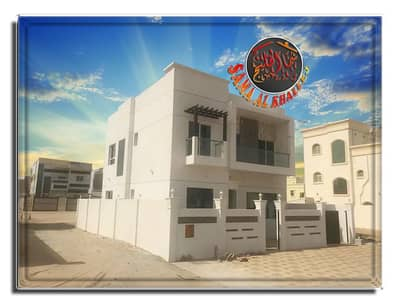 New villa in a great location for sale-Perfectly Priced - AJMAN.