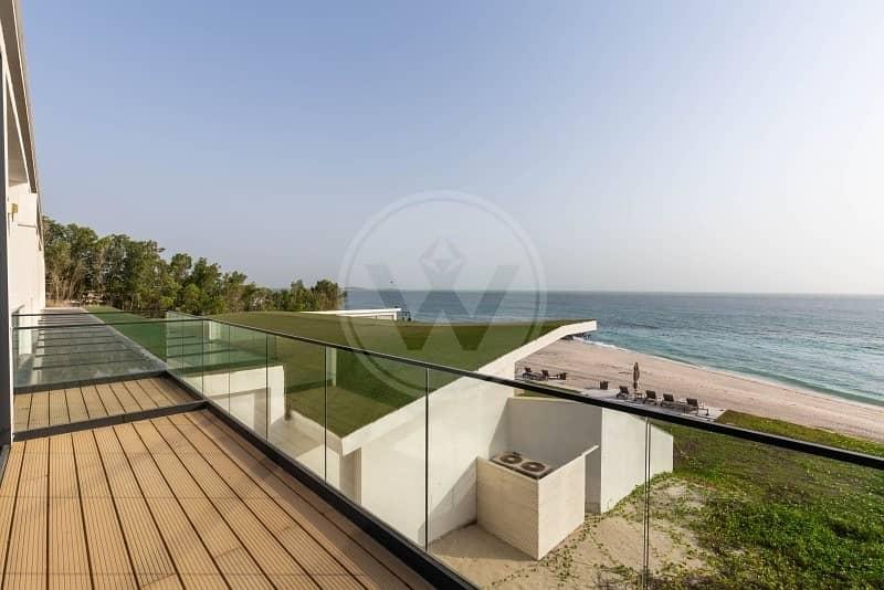 2 PRIVATE BEACH ESTATE VILLA - HIGHLY EXCLUSIVE