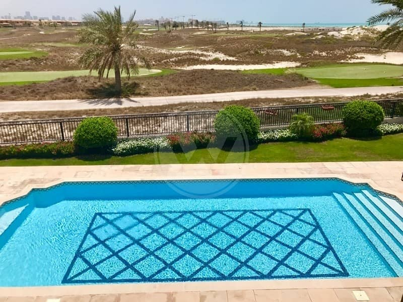 2 Premium Villa   Golf Course   Great Position