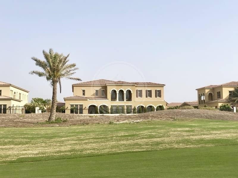 15 EXCLUSIVE Premium Best position on golf course