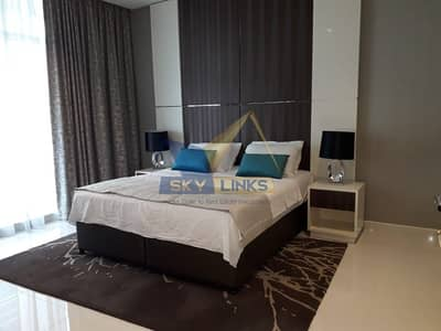 2 Bedroom Flat for Sale in Business Bay, Dubai - Partial Canal View| Rented Unit For Sale