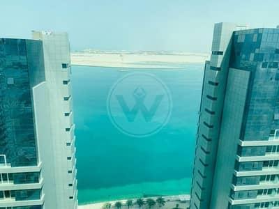 شقة 1 غرفة نوم للايجار في جزيرة الريم، أبوظبي - 1 bed with maid's|4 payments|1 month rent free