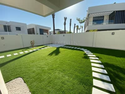 5 Bedroom Villa for Rent in Yas Island, Abu Dhabi - Up Coming| Brand New Spacious 5BH Villa| Nice View|