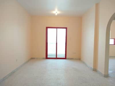 SPACIOUS One Bedroom One Bathroom 40,000/Only Al Khalidiyah