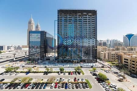 Floor for Sale in The Greens, Dubai - Full floor Office for sale with existing 5 years contract