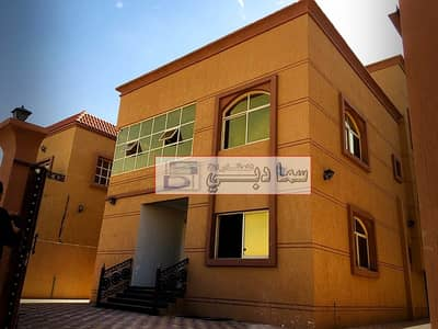 Wonderful villa in a great location at an attractive price for sale in Ajman