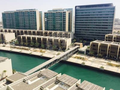 Best canal view price on island   High floor