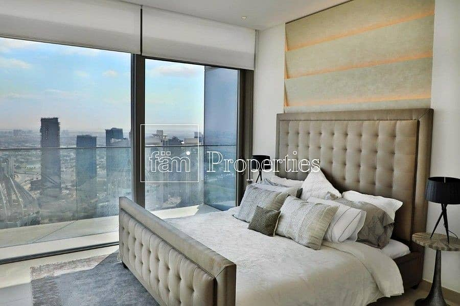 Luxury Duplex Penthouse | Pay Over 5 Years
