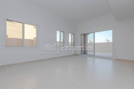 3 Bedroom Townhouse for Sale in Serena, Dubai - Single Row