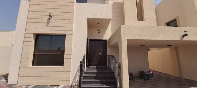 5 Bedroom Villa for Sale in Al Mowaihat, Ajman - Your golden opportunity to own a low price and easy installments