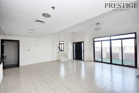 2 Bedroom Townhouse for Sale in Jumeirah Village Circle (JVC), Dubai - 2 Bedroom | Townhouse | Garage | Fortunato