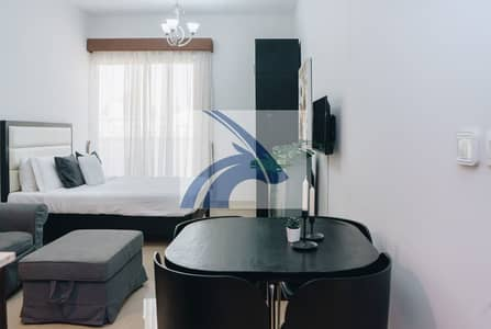 Studio for Rent in Jumeirah Village Circle (JVC), Dubai - Executive STUDIO in JVC | AED 3