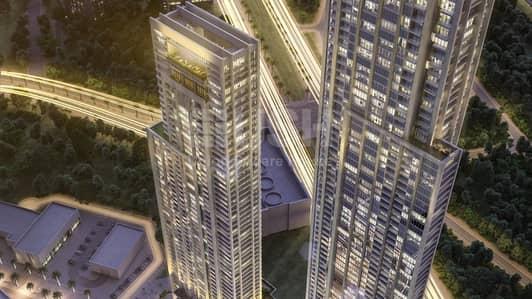 Forte I Emaar Properties