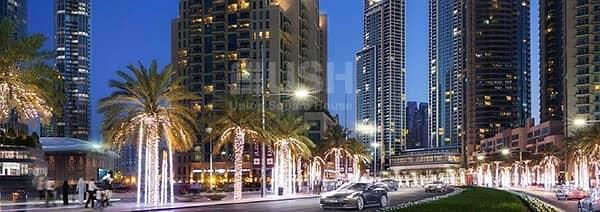 10 Forte I Emaar Properties