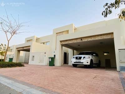 تاون هاوس 3 غرف نوم للايجار في میناء العرب، رأس الخيمة - 3BHK | Bermuda Villa