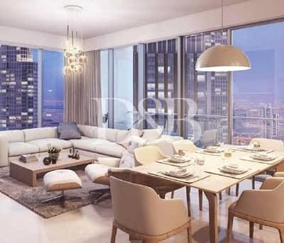 2 Bedroom Apartment for Sale in Downtown Dubai, Dubai - 25/75 Post Payment Plan | 100% DLD Waiver