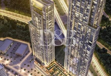 3 Bedroom Flat for Sale in Downtown Dubai, Dubai - Lowest Price| Burj Khalifa View| 7Yrs Payment Plan