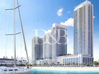 فلیٹ 2 غرفة نوم للبيع في دبي هاربور، دبي - Guaranteed HASSLE-FREE|Fully Furnished & Serviced