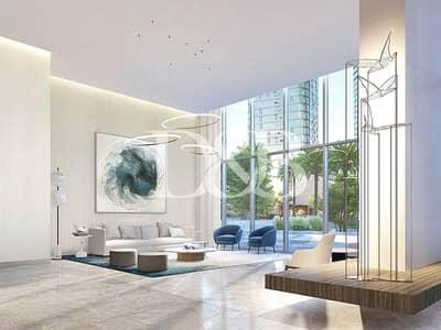 فلیٹ 1 غرفة نوم للبيع في دبي هاربور، دبي - Beach Side Living | 2% DLD | 2Yrs Post Handover