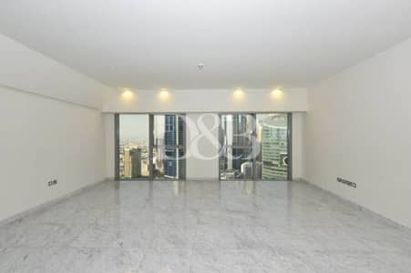 2 Bedroom Flat for Rent in DIFC, Dubai - Large Layout 2 BR | DIFC View | Rent Now