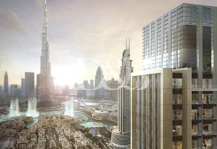1 Bedroom Flat for Sale in Downtown Dubai, Dubai - Did You Miss Out On Burj Royale? | Call Me Today!