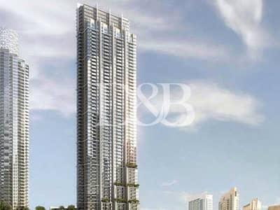 شقة 2 غرفة نوم للبيع في وسط مدينة دبي، دبي - Easiest Access to Dubai Mall | Stunning View