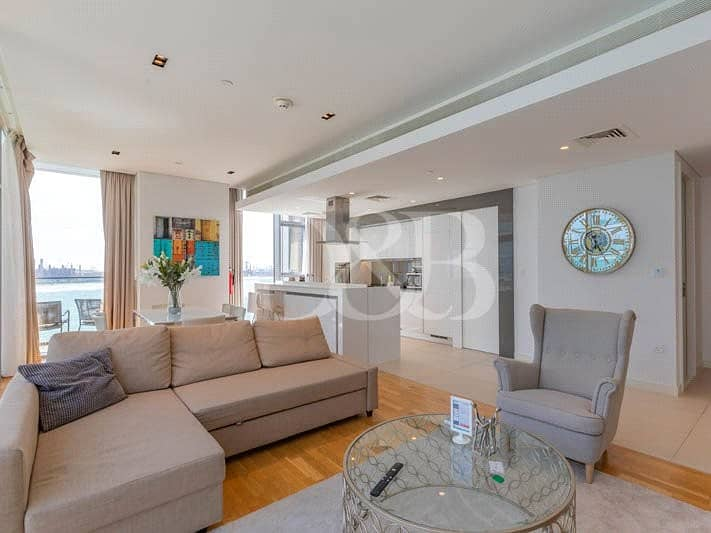 2 3 Years Payment Plan | Sea Views | Maids