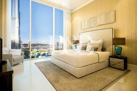 5 Bedroom Apartment for Sale in Downtown Dubai, Dubai - Magnificent Property for a Luxury Lifestyle