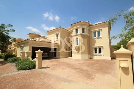 3 Bedroom Villa for Rent in Arabian Ranches, Dubai - Type B1 | Large Driveway | Maids | Available Now