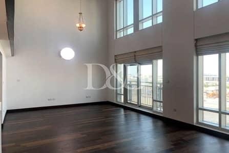 فلیٹ 2 غرفة نوم للايجار في وسط مدينة دبي، دبي - Immaculate Condition | Vacant | Two BR Duplex